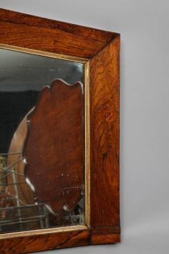 William IV Overmantel Mirror - 685943