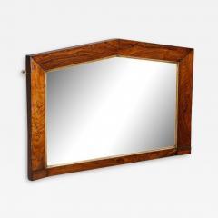 William IV Overmantel Mirror - 686562
