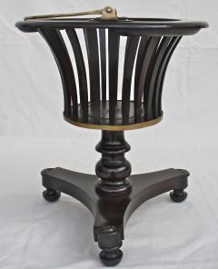 William IV Slatted Urn Wine Cooler - 1837209