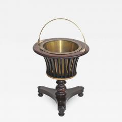 William IV Slatted Urn Wine Cooler - 1839920