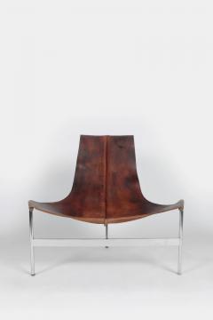 William Katavalos William Katavalos large T Chair Laverne 1954 - 1719834