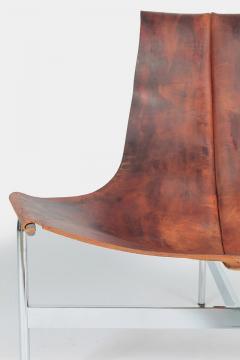William Katavalos William Katavalos large T Chair Laverne 1954 - 1719838