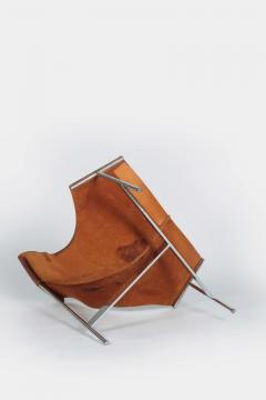 William Katavalos William Katavalos large T Chair Laverne 1954 - 1719845