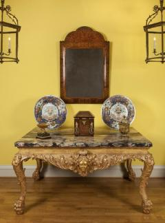 William Kent Important George II Period Giltwood Console Sidetable of Immense Proportions - 1141200