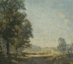 William Langson Lathrop Edge of the Woods - 696536