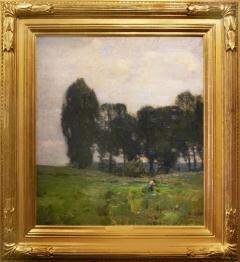 William Langson Lathrop The Green Swale - 100904