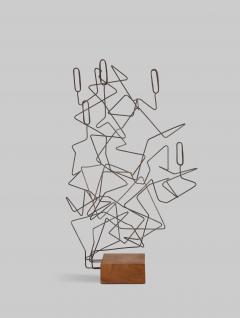 William Lemariey Essaim Unique Sculpture by William Lemariey - 1227093