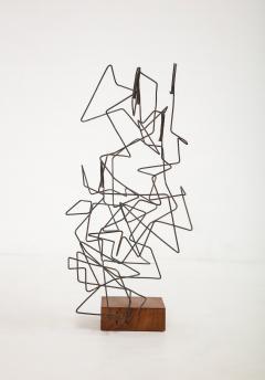 William Lemariey Essaim Unique Sculpture by William Lemariey - 1227095