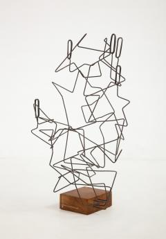 William Lemariey Essaim Unique Sculpture by William Lemariey - 1227096