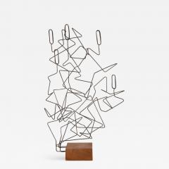 William Lemariey Essaim Unique Sculpture by William Lemariey - 1243749