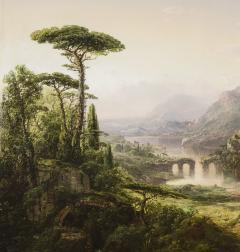 William Louis Sonntag Sr Dream of Italy - 536365