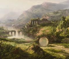 William Louis Sonntag Sr Dream of Italy - 536366