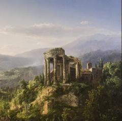William Louis Sonntag Sr Dream of Italy - 536367