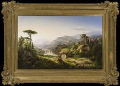 William Louis Sonntag Sr Dream of Italy - 536368