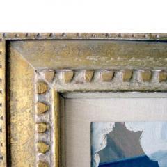 William Ross Shattuck Figural Expressionist Painting by Ross Shattuck - 185541