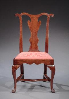 William Savery QUEEN ANNE SIDE CHAIR - 1052196
