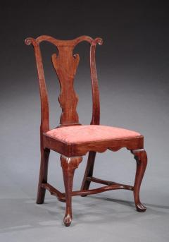 William Savery QUEEN ANNE SIDE CHAIR - 1052197