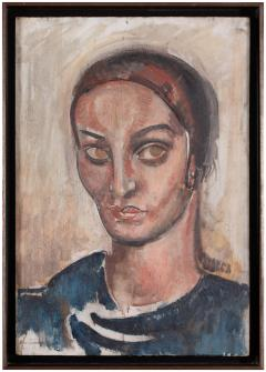William Sommer Portrait of a Woman - 870137