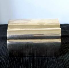 William Spratling Modernist Mexican Sterling Silver Box William Spratling - 2036827