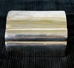 William Spratling Modernist Mexican Sterling Silver Box William Spratling - 2036829