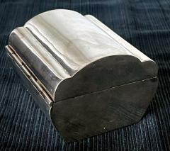 William Spratling Modernist Mexican Sterling Silver Box William Spratling - 2036830