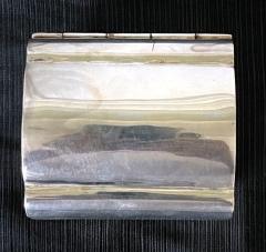 William Spratling Modernist Mexican Sterling Silver Box William Spratling - 2036832