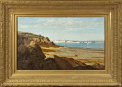 William Stanley Haseltine Saint Malo Brittany - 355759