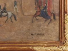 William T Porter Tomstone Arizona Territory - 1574612