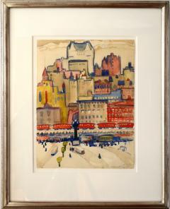William Zorach Quebec City - 365395
