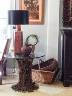 Willow Twig Table Base - 1756330