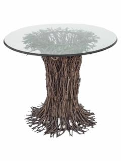 Willow Twig Table Base - 1756331