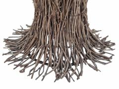Willow Twig Table Base - 1756336