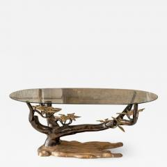 Willy Daro Bonsai Coffee Table by Willy Daro - 1873634