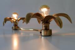 Willy Daro Mid Century Modern Ceiling Fixture or Wall Lamp by Willy Daro for Massive 1970s - 1847597