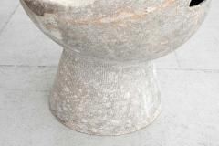 Willy Guhl CEMENT POD CHAIRS BY WILLY GUHL - 1786966