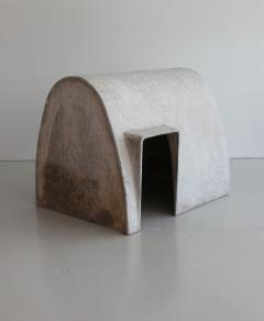 Willy Guhl Concrete Doghouse by Willy Guhl - 290484