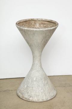 Willy Guhl Hourglass Planter by Willy Guhl - 848173