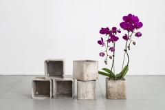 Willy Guhl WILLY GUHL CUBE PLANTER - 1590463