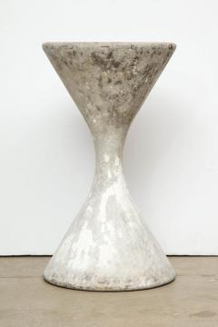 Willy Guhl Willy Guhl Hourglass Planter - 848143