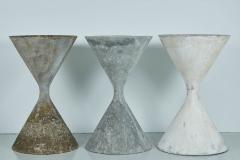 Willy Guhl Willy Guhl Hourglass Planters - 290500