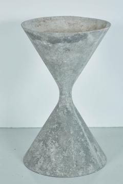 Willy Guhl Willy Guhl Hourglass Planters - 290502