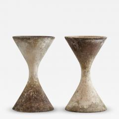 Willy Guhl Willy Guhl Small Hourglass Planter - 429456
