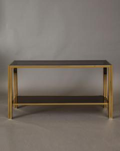 Willy Rizzo Console - 2095213