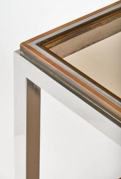 Willy Rizzo Pair of Console Tables by Willy Rizzo - 594328