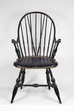 Windsor Armchair - 894945