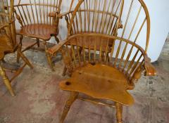 Windsor Chairs by Rennick Furniture - 1006968