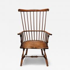 Windsor Comb Back Arm Chair - 160419