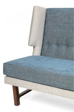 Wing Settee in the Manner of Dunbar by Lost City Arts - 1089103