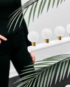 Winston Cuevas Palm Row Lamp - 2002800