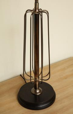 Wire Table Lamp - 1097127